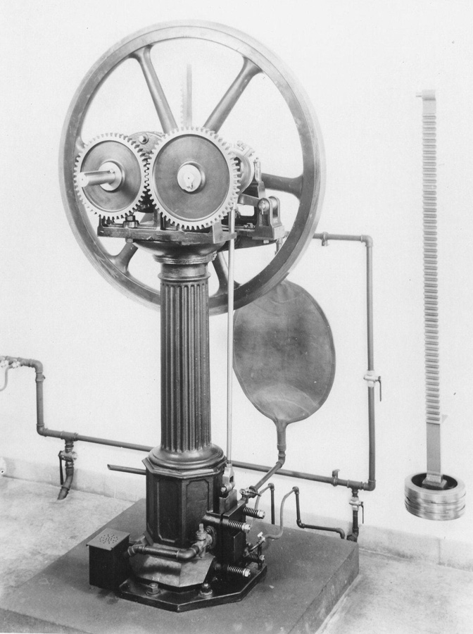 Двигатель Отто